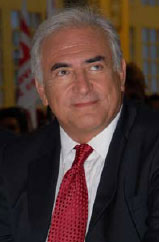 Dominique Strauss-Kahn: this new financial help must not destroy the original Bretton Woods policies