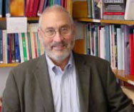 Joseph Stiglitz: the idea that banks should self-regulate is absurd