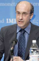 Kenneth Rogoff: governments and central bankers fell prey to 'financial triumphalism'