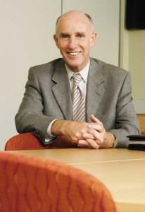 Professor Michael Powell