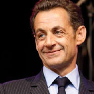 Nicolas Sarkozy: the idea that markets were always right was mad